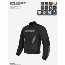 CONQUER COAL HARBOUR KEVLAR MESH JACKET(컨쿼 콜하버 케블라 메쉬 자켓)