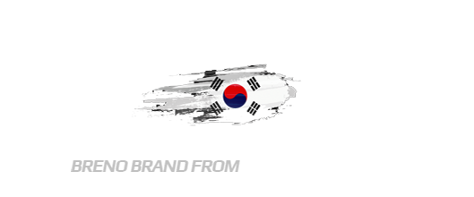 breno brand from republic of korea